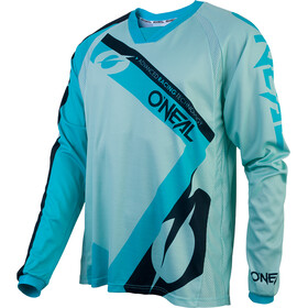 ONeal Element FR Hybrid Jersey Men teal